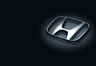 Honda Belgique sous procédure « Renault » #1
