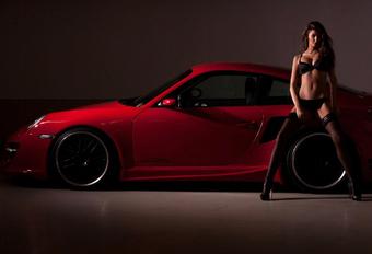 Porsche is beter dan seks #1