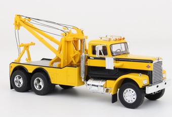 In het klein: Amerikaanse trucks (Neo, 1/43) #1