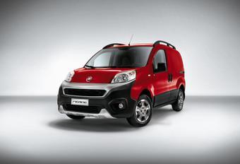 Fiat Fiorino : Euro 6 #1