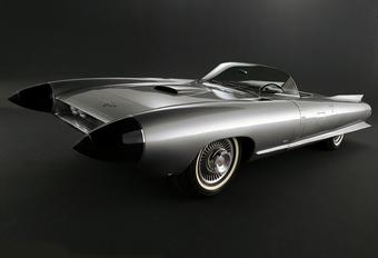 Het beste van GM-designhoofd Ed Welburn #1