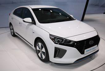 Les ambitions de Hyundai-Kia en électrique #1