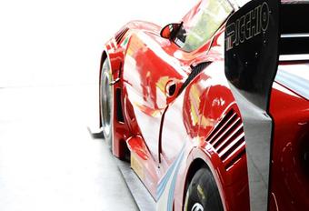 Deze Alfa 4C rijdt iedereen verloren #1