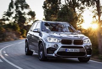 Futur BMW X5 : les dessous de la Série 7 #1