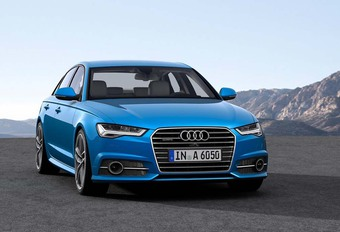 Audi A6 & A7 : restylage #1