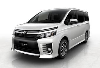 Minivans in China: het nieuwe goud? #1