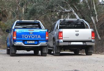 Toyota a perdu sa place au sommet des ventes #1