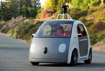 Fiat-Chrysler : des voitures autonomes signées Google ? #1