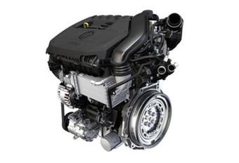 Volkswagen : une nouvelle famille de moteurs essence #1