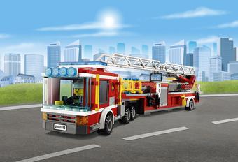 Zo snel is 's werelds snelste brandweerwagen #1