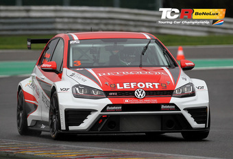 Touring Car Racer (TCR) Benelux #1