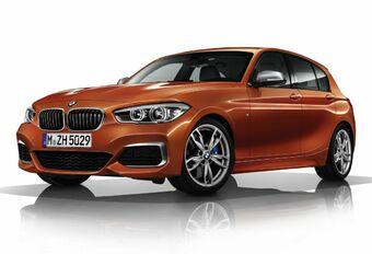 Ook nieuwe motoren en sterkere prestaties voor BMW 140i en 240i #1