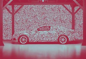 Audi A5 : elle arrive officiellement ! #1