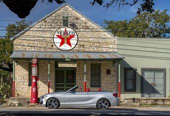 7 ch en plus pour les BMW Série 1 et Série 2 essence #1