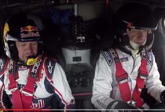 Ontdek binnenkort onze spectaculaire test van de Mini All4 Racing #1