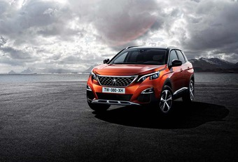 Peugeot 3008: meer SUV dan cross-over #1
