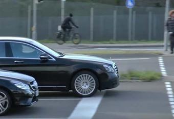Mercedes Classe S : le restylage en 2017 #1