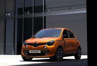 Renault Twingo GT : nerveuse et manuelle #1