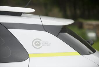 Citroën komt met hydraulisch afgeveerde ophanging