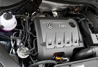 Rappel Volkswagen : 1 million en plus en Allemagne #1