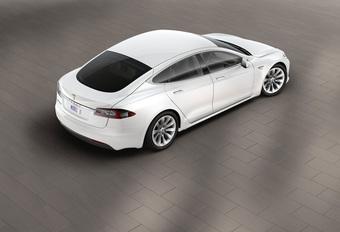 Tesla Model S nu ook als goedkope 60 en 60D #1