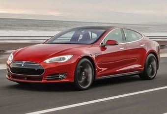 Tesla : l'omerta autour de casses de suspension ? #1