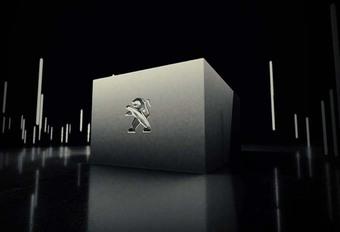 Peugeot teaset nieuwigheid #1