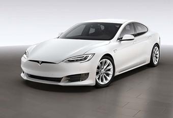 INSOLITE – Transformez votre ancienne Tesla Model S en nouvelle #1
