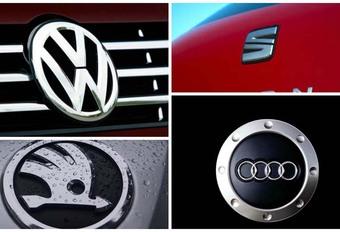 Groupe Volkswagen : bientôt 40 modèles supprimés ? #1