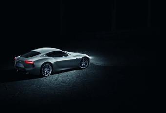 Maserati : de plus en plus vers une sportive électrique #1