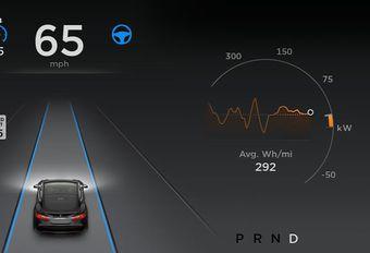 Enquête contre Tesla après un décès en Autopilot #1