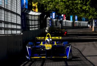 Sébastien Buemi ondanks crash nieuwe Formule E-kampioen  #1