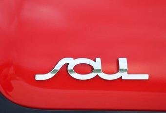 Kia : bientôt un Soul Turbo #1