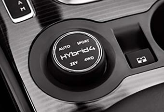 PSA : un prolongateur d'autonomie pour les futurs modèles « zéro émission » #1