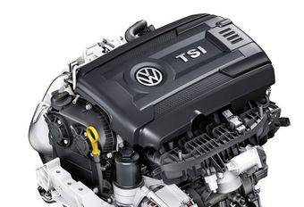 Audi et Volkswagen : filtre pour les moteurs essence #1