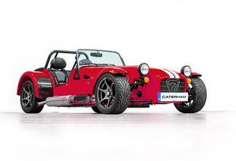 Deze 310R is de beste Caterham ooit #1