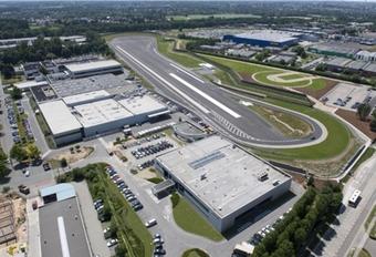Toyota renforce ses activités en Belgique  #1
