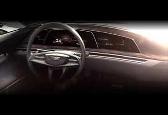 Cadillac brengt concept naar Pebble Beach #1