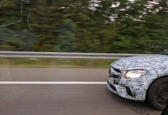 Mercedes-AMG E surprise par un couple de lecteurs ? #1