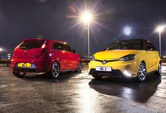MG Motor : commercialisation européenne repoussée #1