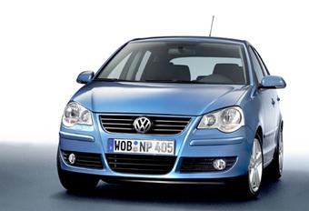 Volkswagen Polo Facelift #1