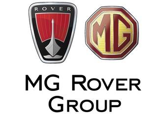 MG-Rover dépose le bilan #1