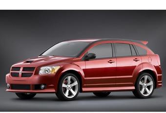 Dodge Caliber SRT4 #1