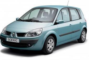Renault Scénic se relooke #1
