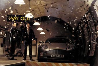 Ford envisage de vendre Aston Martin - dernières évolutions #1