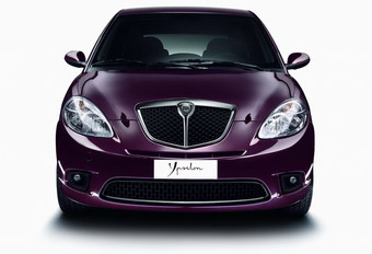 Nouvelle Lancia Ypsilon #1