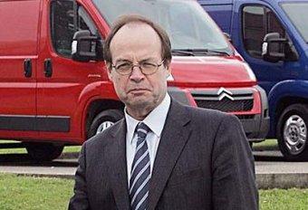 Jean-Martin Folz op pensioen #1