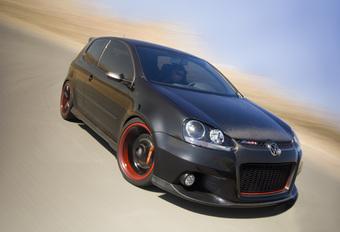 Volkswagen R GTI Concept #1