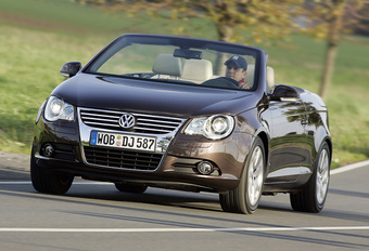 Volkswagen Eos V6 #1