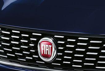 Nieuwe Fiat Punto: in 2018 #1